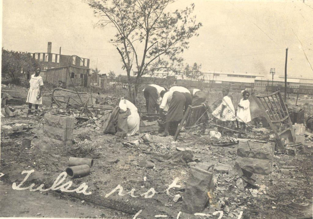Archeologists Have Located a Possible Mass Grave Associated With The 1921 Tulsa Race Riots. Here's What To Know