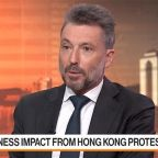 We Remain Optimistic on Future of Hong Kong, Says Panerai CEO