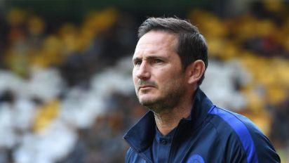 El Chelsea destituye a su entrenador, Frank Lampard