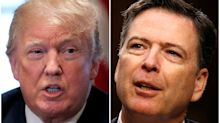 James Comey calls President Trump 'morally unfit' to hold office