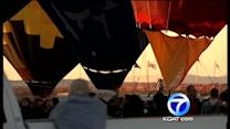 Balloon glow to honor Sandy Hook tragedies