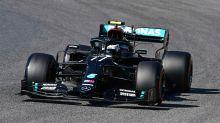 Bottas rues bad luck and Ocon apologises as Hamilton takes Mugello pole