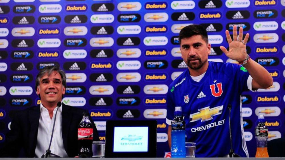 Pizarro sabe que pronto será titular