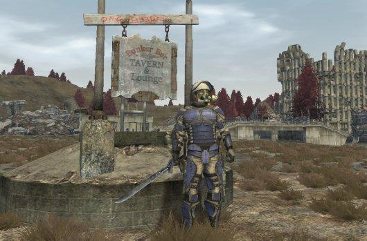 Wasteland Diaries: Bosses and battles