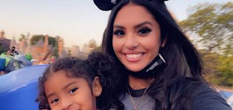 Vanessa Bryant Says She's 'Proud' of Daughter Capri for 'Potty Training Before Age 2'