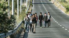 Seis pessoas são presas na Grécia por transporte ilegal de migrantes