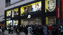 JD Sports Sees Bumper Year as Covid-19 Restrictions Ease. It's Coming for the U.S. Market.