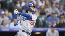 Letters to Sports: Roberts, Bellinger and Jansen, the Dodgers' definition of insanity