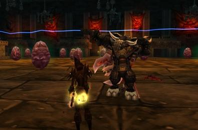 Patch 5.1: Razorgore, other old world bosses made easier