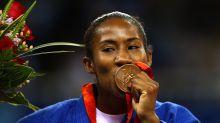 Primeira medalhista do judô feminino está perto de voltar aos Jogos