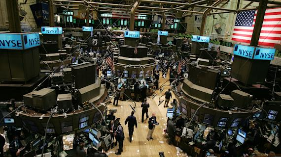 Stocks zero in on records as markets try to extend win streak