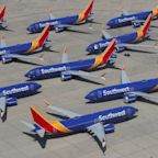 A manufacturing issue has pulled some Boeing 737 Max planes from service