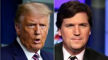 Ex-Pence Aide: Trump Derailed COVID-19 Meeting For 45 Minutes With Fox News Rant