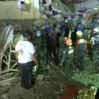 Powerful earthquake hits Philippines a day after another quake that killed at least 16