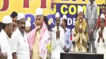 CM Chandrababu Naidu allocates Rs 1100 cr in the budget for Muslim welfare