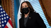 Outrage after Kamala Harris outfit cops criticism