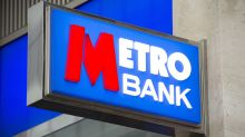 Metro Bank loses £130m after disastrous year