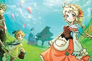 Eternal Sonata coming to PS3 this Fall