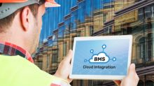 BuildingIQ Becomes First Building Management System Cloud Integrator With Sauter Agreement