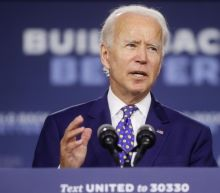 US election: Biden to accept nomination remotely as virus worsens