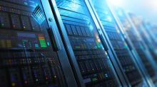 Why Equinix Stock Jumped 11% in August