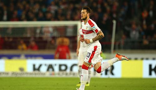2. Liga: VfB bangt um Ginczek