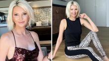 Woman, 56, is regularly mistaken for being half her age