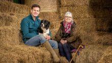 Matt Baker swaps TV career for full-time farming after mum trampled by sheep