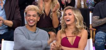 'DWTS' champ on win: 'The feeling is amazing'