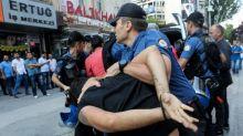 Gb, arrestato imprenditore turco su richiesta estradizione Ankara
