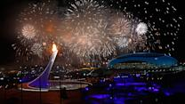 Sochi Closing Ceremony details revealed
