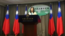 Taiwan denounces China's 'shameless lies' about WHO access