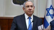 Netanyahu says Israeli planes have started overflying Sudan