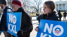 Keystone XL pipeline project scuttled, in major win for environmentalists