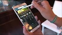 TechBytes: Phablet, Comcast