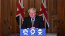 UK coronavirus LIVE: Boris Johnson clarifies new 'rule of six' social gathering law as Covid cases jump by 2,659