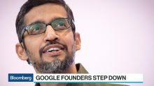 Sundar Pichai's Google Move Will Increase Visibility, Techonomy's Kirkpatrick Says