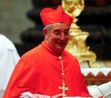 Senior Italian cardinal, papal vicar for Rome, has coronavirus