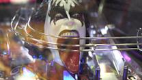 Stern Pinball Interview – Comic Con 2015