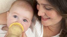 Abstillen auf eigene Kosten: Dieser Post bringt nicht nur Mütter auf die Palme