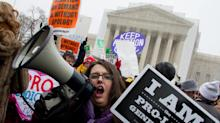 Can Roe v. Wade Be Overturned?