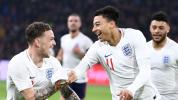 Jesse Lingard strike sinks Netherlands in World Cup warm-up to lift English spirits