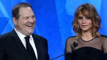#MeToo Movement: Jennifer Lawrence Slams Harvey Weinstein for Claiming They Had Sexual Relations