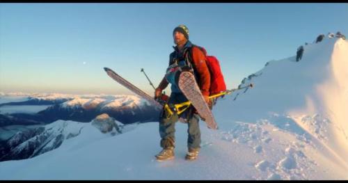 Snowboard - Carpe Diem, épisode 9 partie 2 : Aurélien Routens en Argentine avec Niki Salencon
