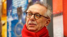 Berlinale-Direktor Dieter Kosslick nimmt nach 18 Jahren Abschied vom roten Teppich