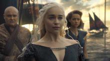 """""""Game of Thrones"""": Emilia Clarke sollte gar nicht die Mutter der Drachen spielen"""