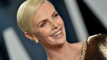 El selfie épico de los Oscar 2020 lo hizo Charlize Theron