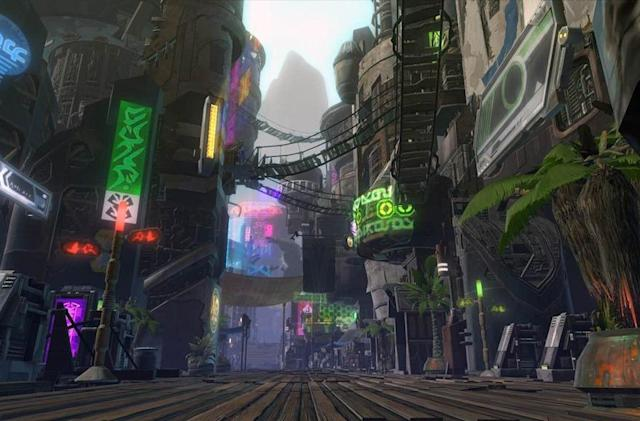 SWTOR dev spoilers from the NYC cantina tour