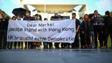Kommentar: Angela Merkel hat die Sprache verloren