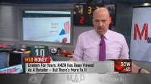 Cramer: Facebook's troubles shouldn't weigh on the rest o...